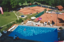 Swimming Pool, Tennis